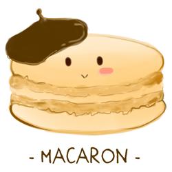 Macaron Vs. Macaroon