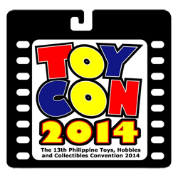 See you at the 13th Toycon!