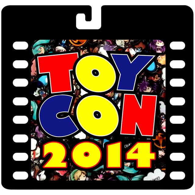 Keybies at Toycon