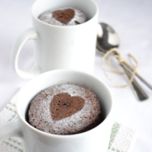 Easy Chocolate Mug Cake Recipes for International Chocolate Day!