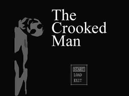 RPGMaker - The Crooked Man