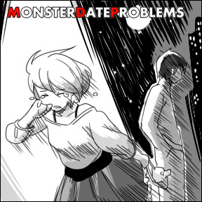 Monster Date Problems: 10 Things We Learned From Dating Monsters