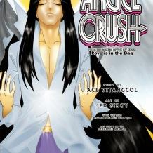 Angel Crush 4, available at Komikon 2014
