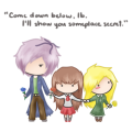RPG Maker Quotable Quotes Collection