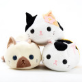Cat Day feature - Utage tsuchineko plushies