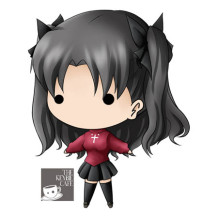 #WNW: Rin Tohsaka, Batman--and LOTS more keybies!