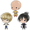#WNW: One Punch Man, Persona, Devil Survivor and More Keybies!