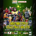 See You At Christmas Toycon 2015!
